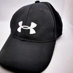 Under Armour Baseball Cap Sport M-XL Mens
